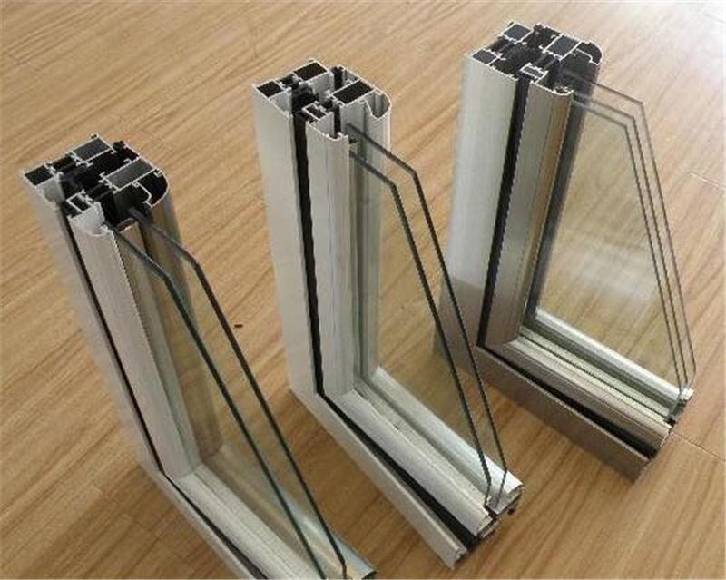 净化铝材有哪些种类以及它的配件