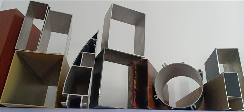 天津铝合金管