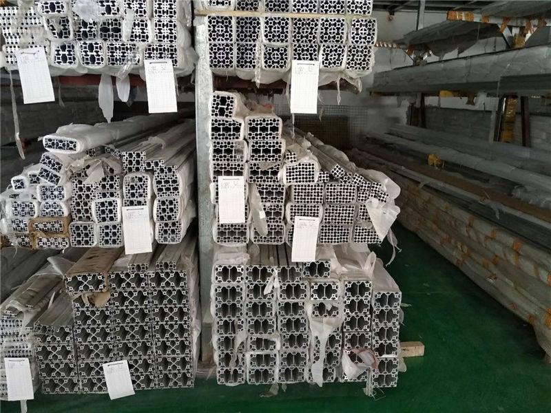 天津工业铝型材