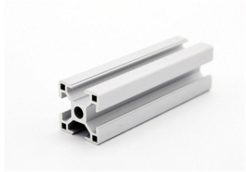 天津工業鋁型材