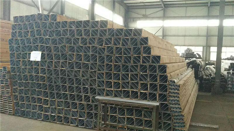 工業鋁型材配件技巧有哪些?