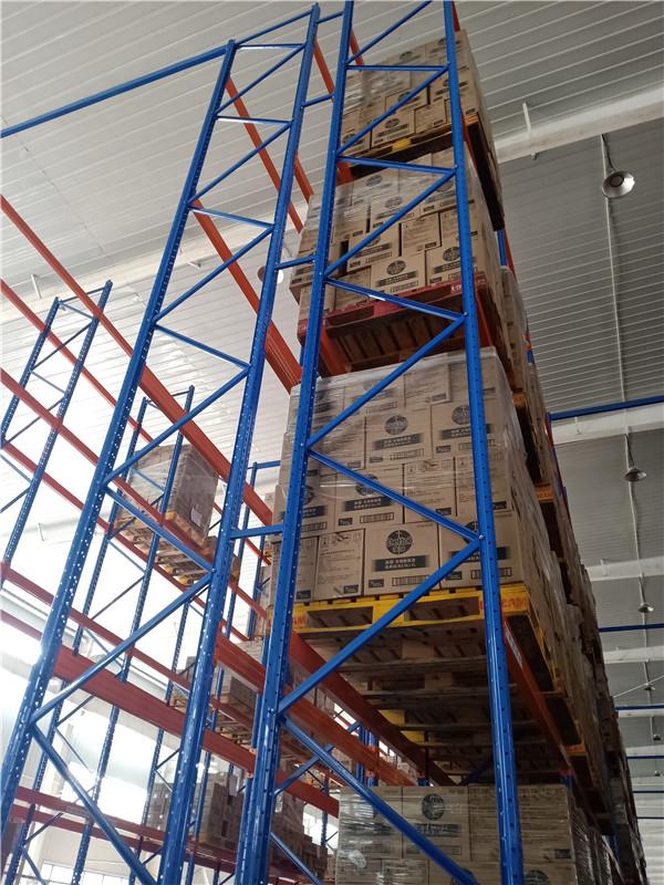 天津倉儲與配送物流服務公司