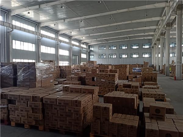 天津第三方物流配送服务模式企业