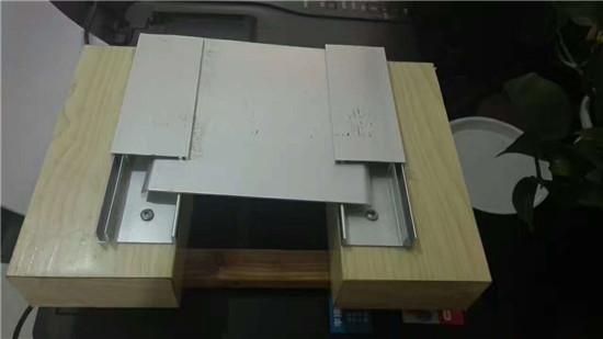 沈阳变形缝在幕墙系统中的处理方法