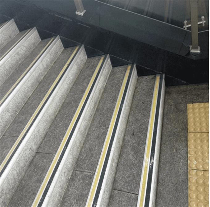天津铝合金楼梯