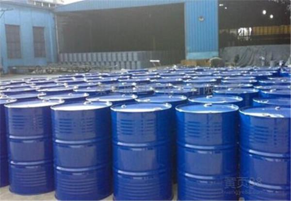 天津工業廢油回收案例