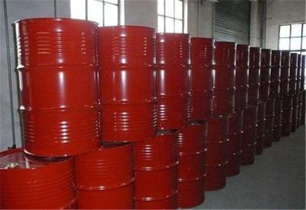 天津廢油罐回收案例