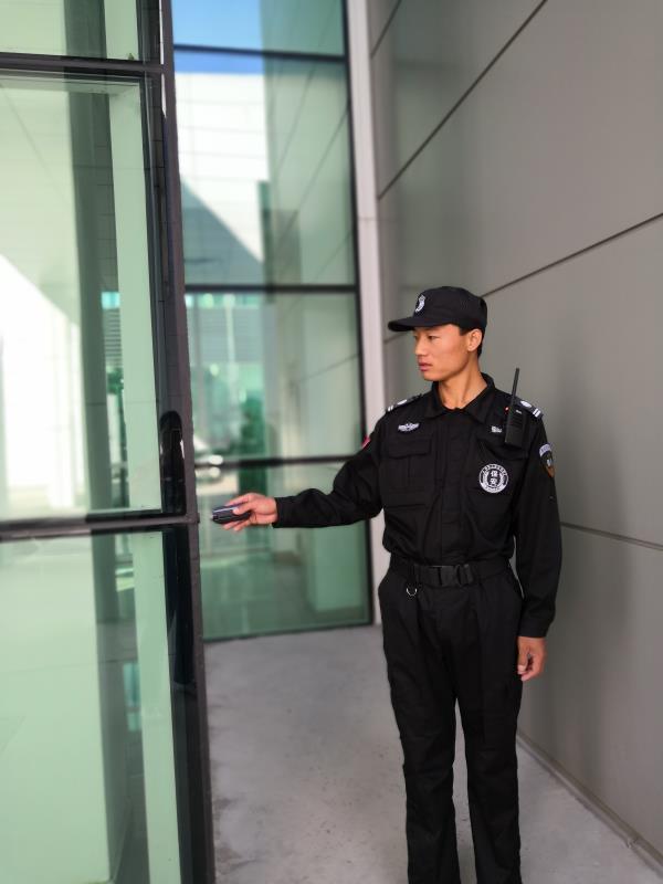 企业保安安保