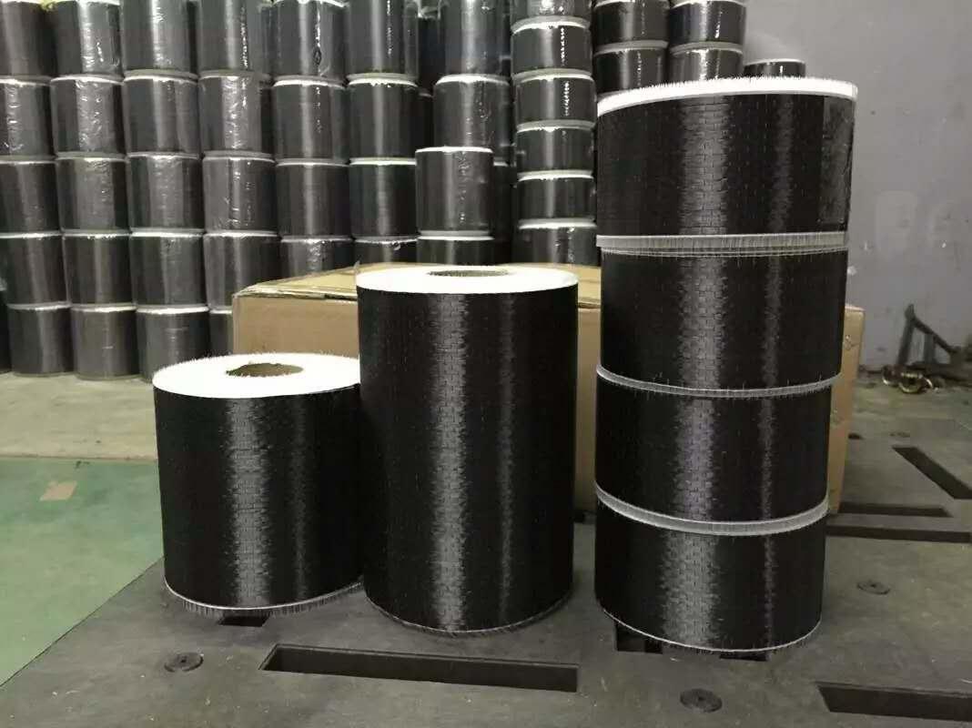 碳纤维布自身的技能以及优势
