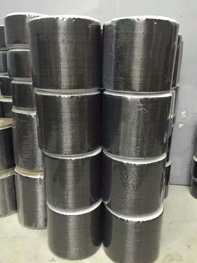 碳纖維布生產廠