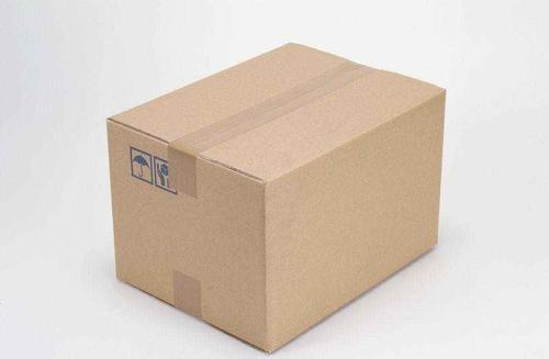 影响瓦楞纸箱抗压功能的要素有哪些