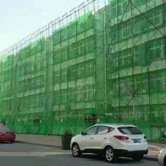 如何挑选靠谱的天津脚手架租赁厂家?