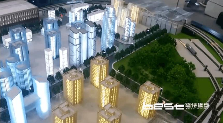 河北交通系統 沙盤模型制作制作廠家