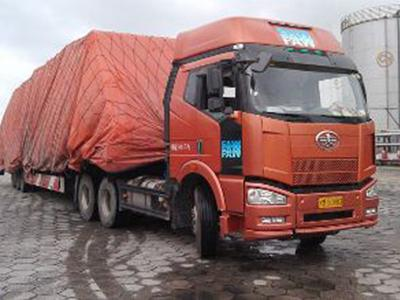 天津貨物運輸公司案例