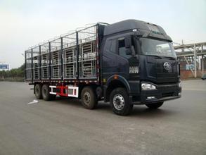 天津道路貨物運輸車輛種類