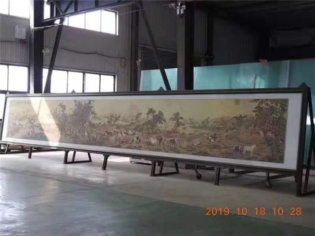 大版鋼化玻璃