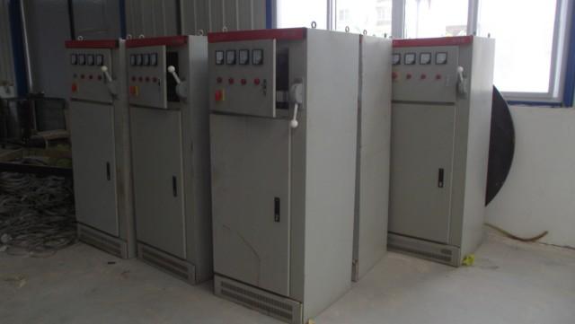 天津精密機械加工廠家案例