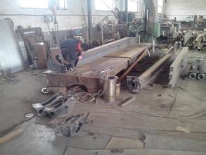 天津鋼筋機械加工案例