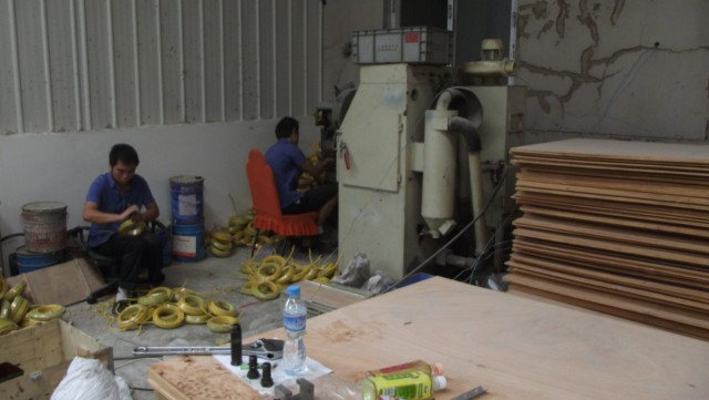 天津精密機械加工設備