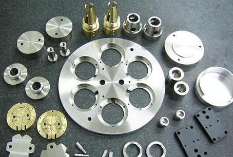 天津机械配件加工厂案例