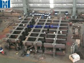 天津機械設備加工案例