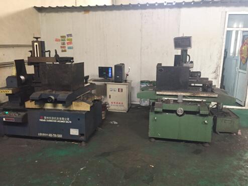 线切割DF7732DF 2机械加工设备