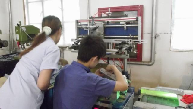天津机械加工