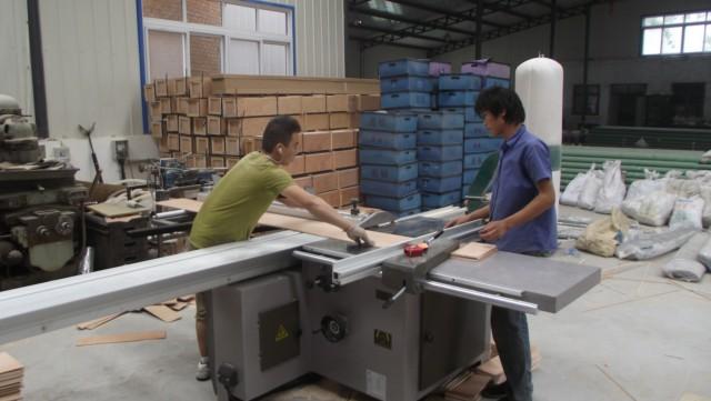 天津機械加工