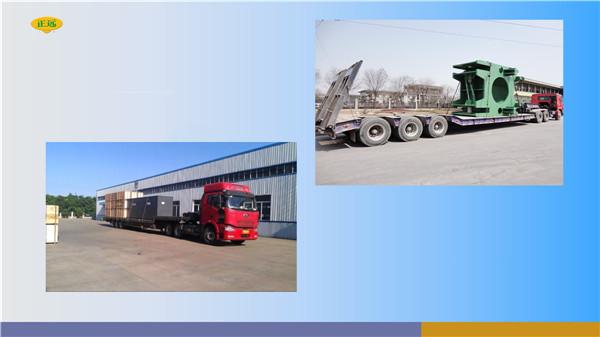 天津物流公司告訴您農產品行業的變革與電商化
