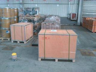 怎样保证木包装箱在运输过程中的安全?