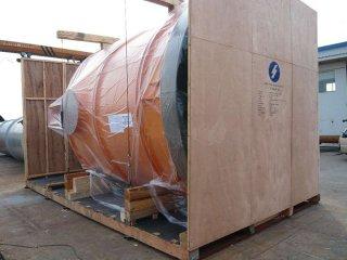 现代行业的木包装发展情况
