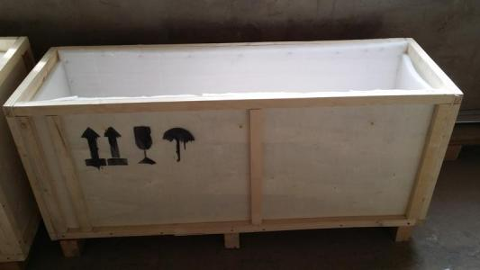 天津木箱批发厂家:现在的木箱包装浪费资源?