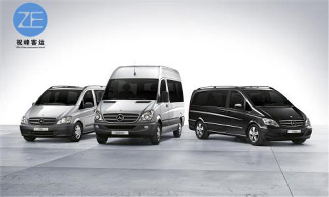 进行旅游包车租赁时应选择专业度高且有规模的正规租车