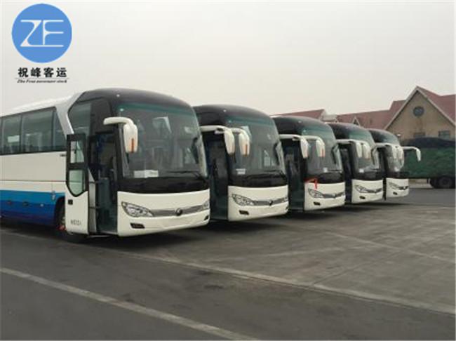 进行天津旅游包车时的一些注意事项