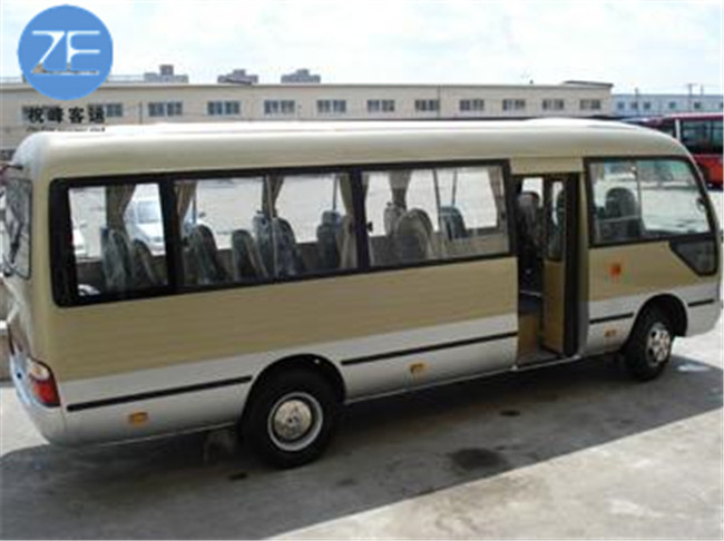 天津旅游包车