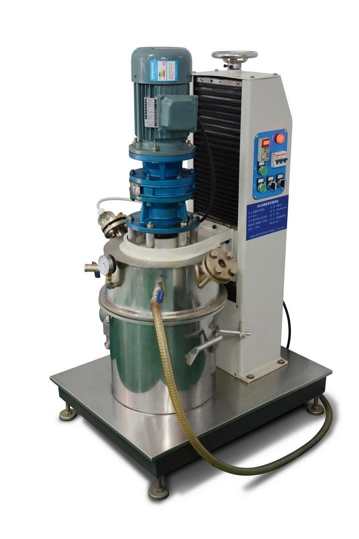 RK-30L水凝膠真空攪拌機