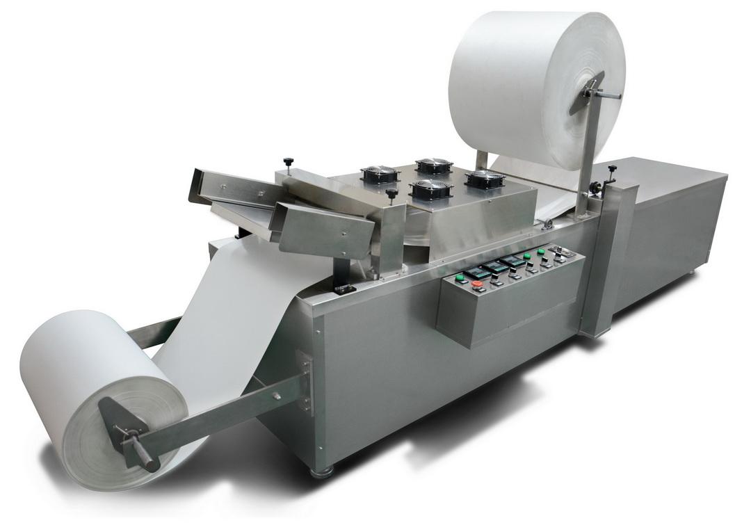 膏藥機系列—RK-500型多功能膏貼涂布機