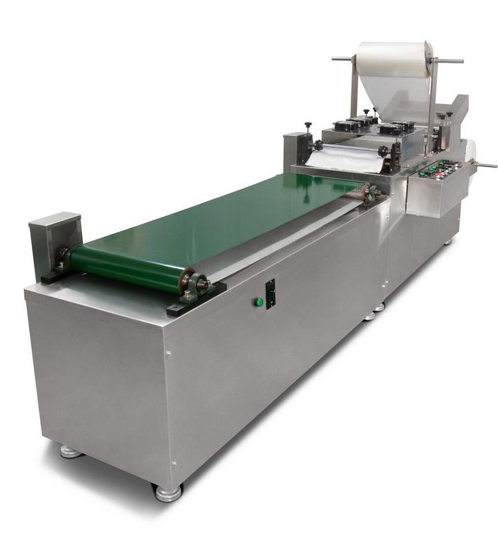 RK-1-500型水凝膠涂布機