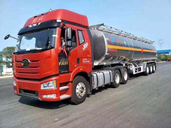 危险品运输注意要点有哪些?