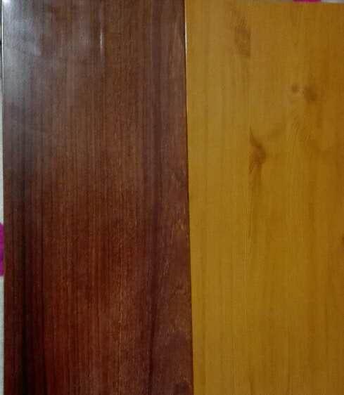 木纹转印铝材
