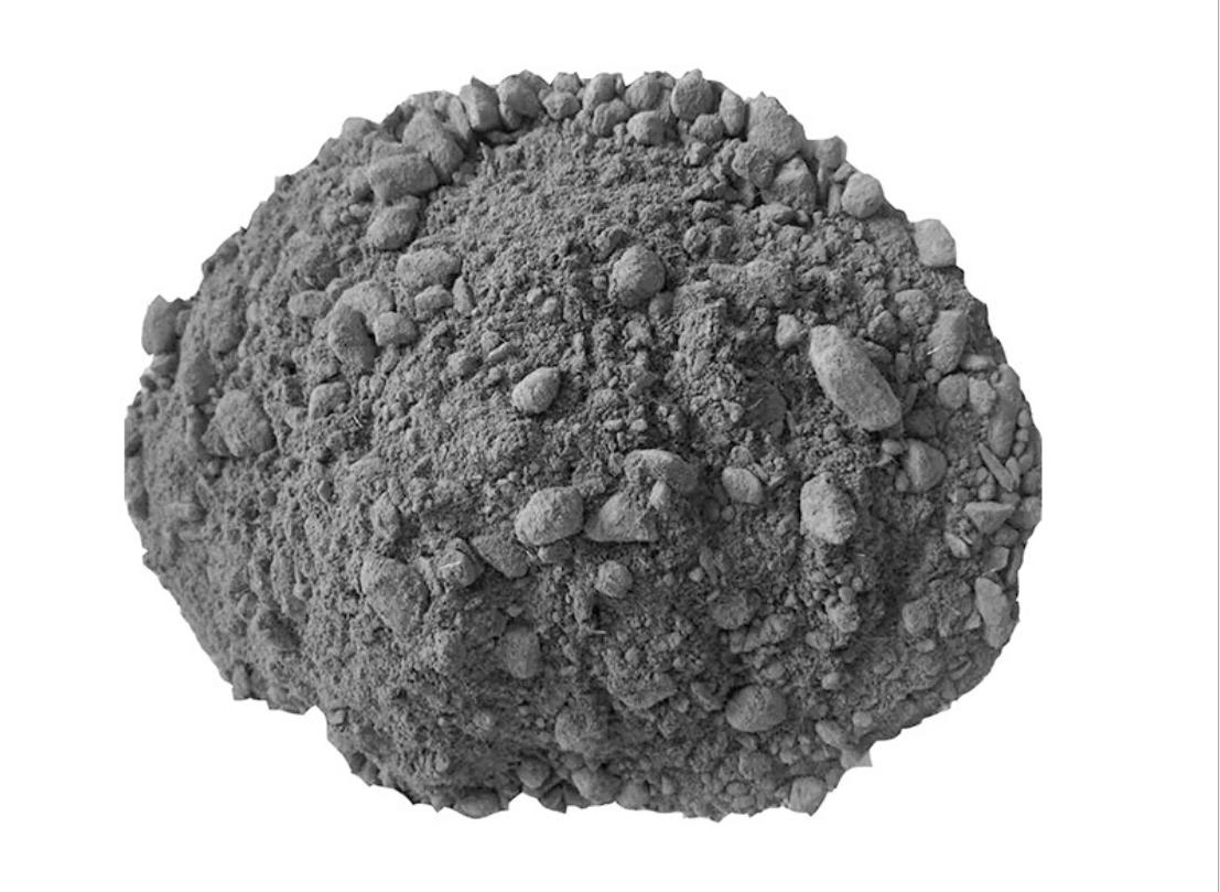 碳化硅浇注料