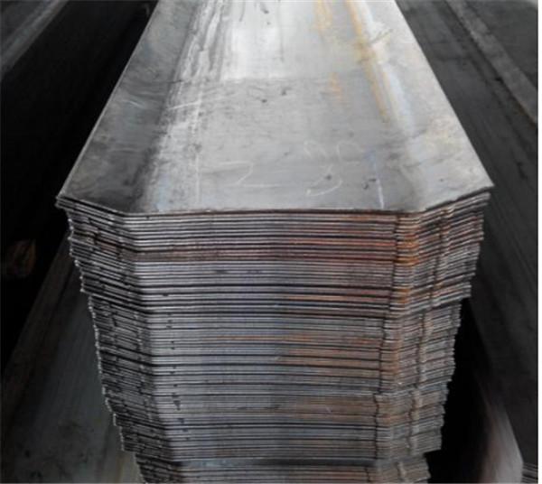 天津止水鋼板