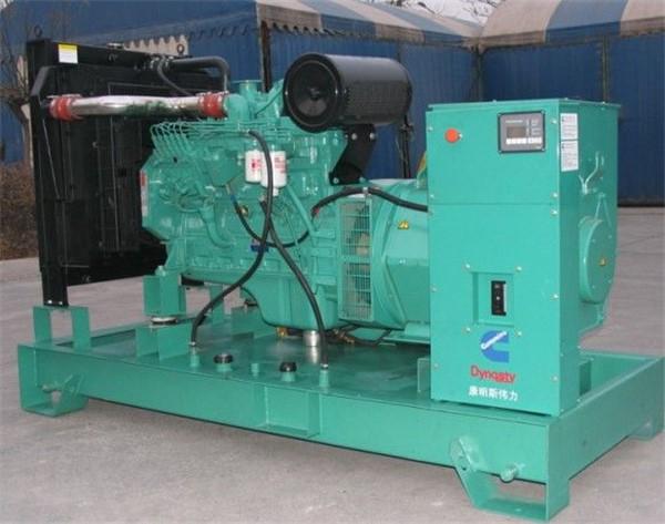 發電機維修
