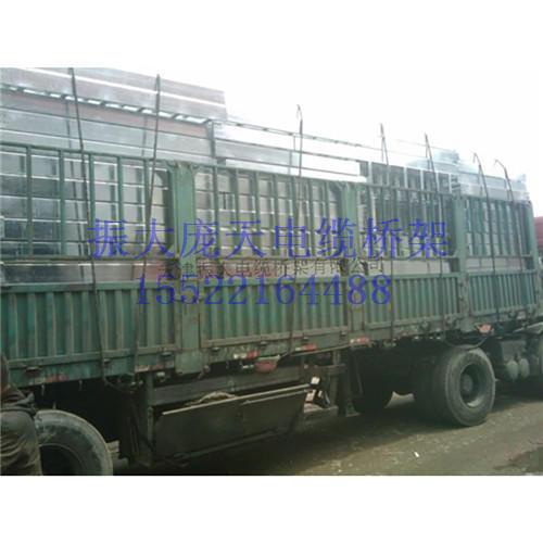 天津桥架工厂运输