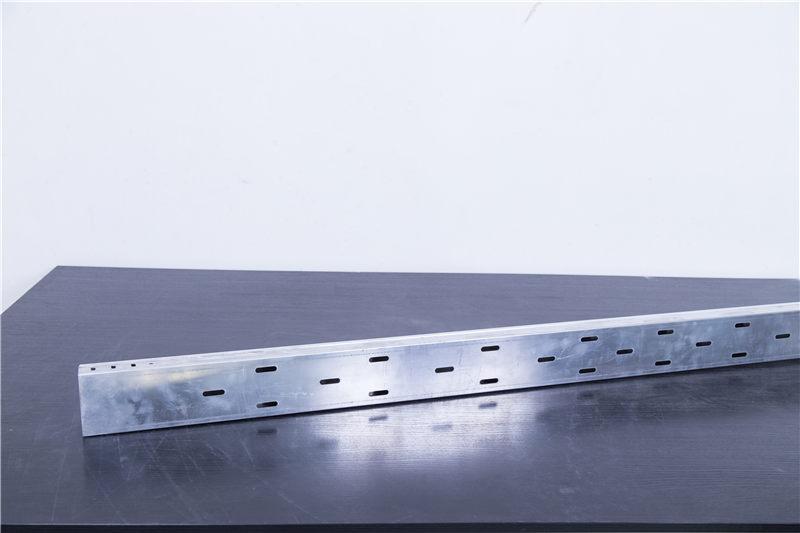 铝合金托盘式桥架