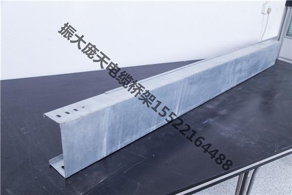 锈钢桥架主要的特性