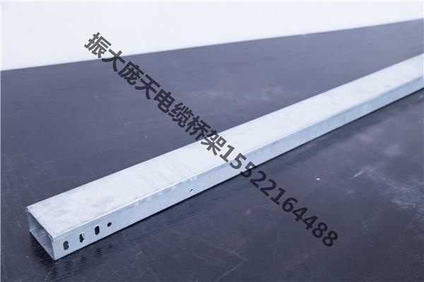 槽式桥架与托盘式电缆桥架的区别有什么呢?