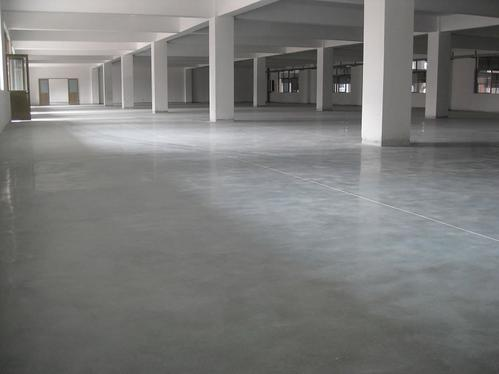 天津环氧地坪施工