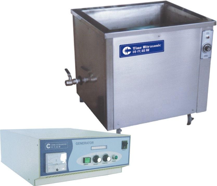 标准单槽超声波清洗机直销