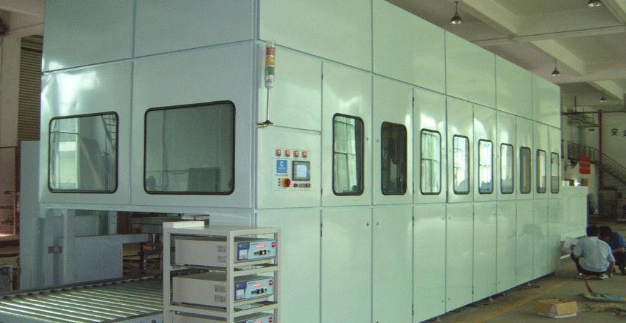 天津超声波清洗机